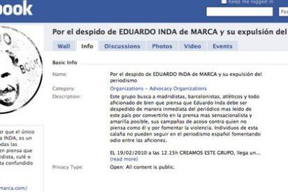 """Eduardo Inda: """"Si no pasamos ante Chile, Del Bosque se merecerá el despido y algunos jugadores, su adiós a la selección"""""""