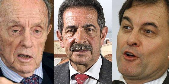"""Los políticos contarán chistes en """"Antena 3"""""""