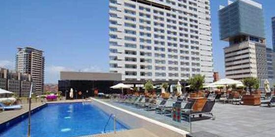 Nueva promoción de los Hoteles Hilton de Barcelona