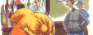 ¿Por qué insultar a un gordo en España es socialmente aceptable?