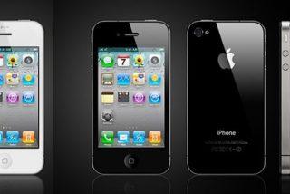 Más delgado, con el doble de resolución, videollamadas y multitarea... Así es el nuevo iPhone 4