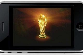 Cinco aplicaciones para disfrutar del Mundial de fútbol en el iPhone
