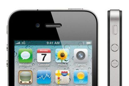 Cinco cosas que el nuevo iPhone 4 hace mejor que el iPad