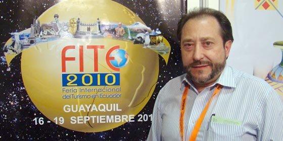 """""""La FITE es uno de los pilares del desarrollo turístico de Ecuador"""""""