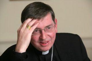 Kurt Koch, nuevo presidente del Pontificio Consejo para la Unidad de los Cristianos