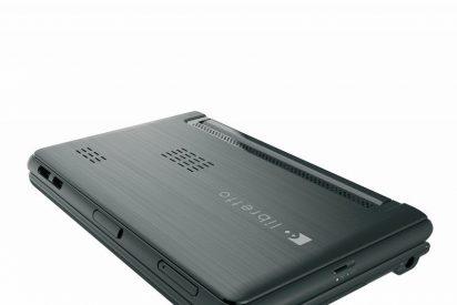 Libretto W100, tableta y 'netbook' todo en uno de Toshiba
