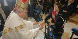 «Hasta ahora, ningún jefe de Estado ha pedido perdón por nada. El Santo Padre sí lo ha hecho»