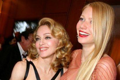 Madonna y Gwyneth Paltrow ya no son amigas