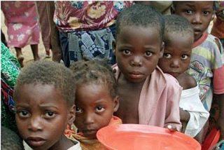 La pobreza, el problema más grave de la humanidad