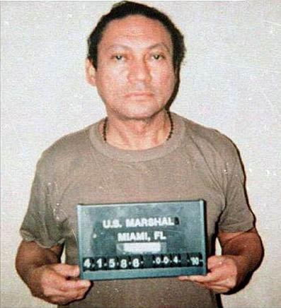 Empieza el juicio a Manuel Noriega en Francia