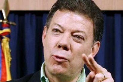Juan Manuel Santos invita a la izquierda colombiana a respaldarlo en segunda vuelta