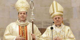 Hablando de un obispo para Bilbao