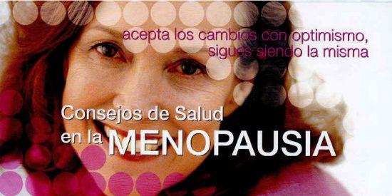 Desarrollan un test para predecir la menopausia