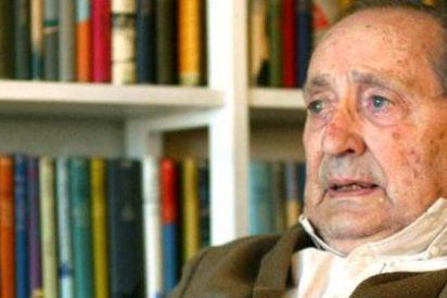 Miguel Delibes, asiduo de 'Palabra y Vida'