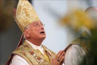 Mixa abandona la diócesis tras la difusión del dossier que le acusa de abusos sexuales