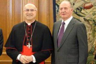 Moratinos se perfila como futuro embajador ante la Santa Sede