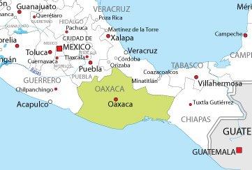Terremoto de 6,4 grados en la escala de Richter sacude al sur de México