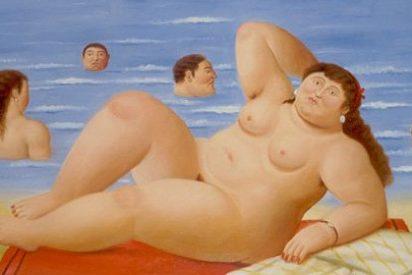 """""""Hola, me llamo Concha, tengo 50 años y soy gorda"""""""