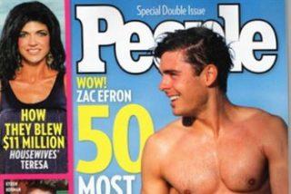 Los mejores cuerpos del verano según 'People'