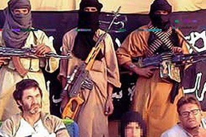 Al Qaeda 2,5 millones de euros más para liberar a los dos voluntarios catalanes