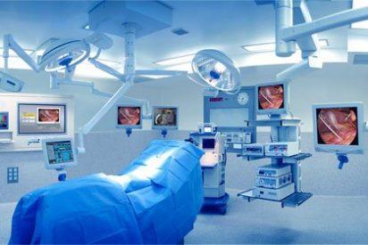 La suerte está echada: el 2 julio 2010 entro en quirófano para un by-pass gástrico