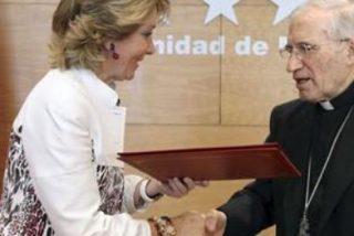 La Comunidad de Madrid dará albergue y abonos a los participantes de la JMJ