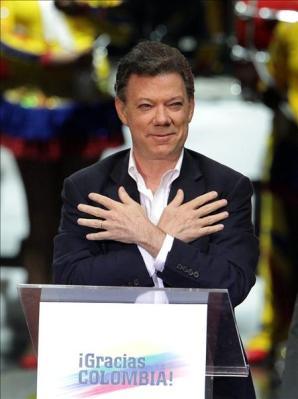 """""""A las FARC se les agotó su tiempo"""""""