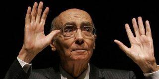 """Ernesto Cardenal: """"Saramago fue un comunista profundamente honesto y humilde"""""""