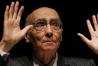 Saramago: en lucha titánica con Dios