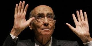El Vaticano: «Saramago era un populista extremista de ideología antirreligiosa»
