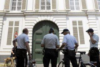 """El Vaticano, indignado con Bélgica por la """"profanación"""" de las tumbas de dos cardenales"""
