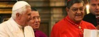 El cardenal Sepe, investigado por corrupción