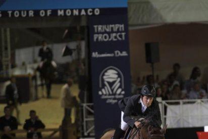 Sexto puesto para Sergio Álvarez Moya en el Gran Premio de Montecarlo