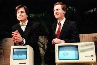 Por qué despedí a Steve Jobs