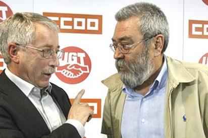 El líder de CCOO se escuda en que 'donaba' al sindicato el 80% de lo que ingresaba para aspirar a una vivienda protegida