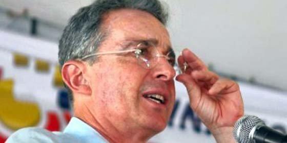 Ultimátum de Uribe a las FARC