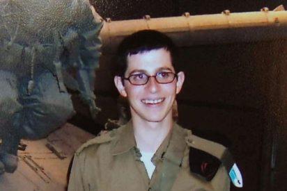 """Netanyahu, dispuesto a pagar """"un alto precio"""" por el soldado Shalit"""