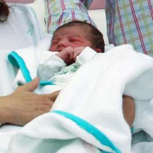 Dos de cada tres recién nacidos en Cataluña tienen padres inmigrantes
