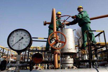 Ucrania propone a la UE y a Rusia construir un segundo gasoducto