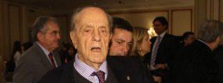 """Fraga defiende que """"no es momento para hacer una huelga general"""""""