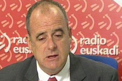 """Egibar afirma que el Gabinete López es """"el peor Gobierno vasco de la historia y va camino de ir batiendo récords"""""""