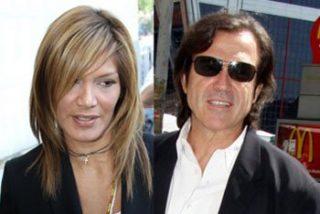 La jueza dicta que Pepe Navarro es el padre del hijo de Ivonne Reyes