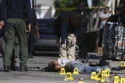 Al menos dos muertos en la víspera de las elecciones en México