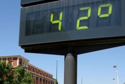 Un total de 14 provincias, en alerta por temperaturas
