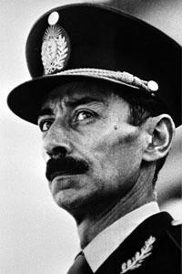 El ex dictador argentino Videla asume crímenes durante dictadura