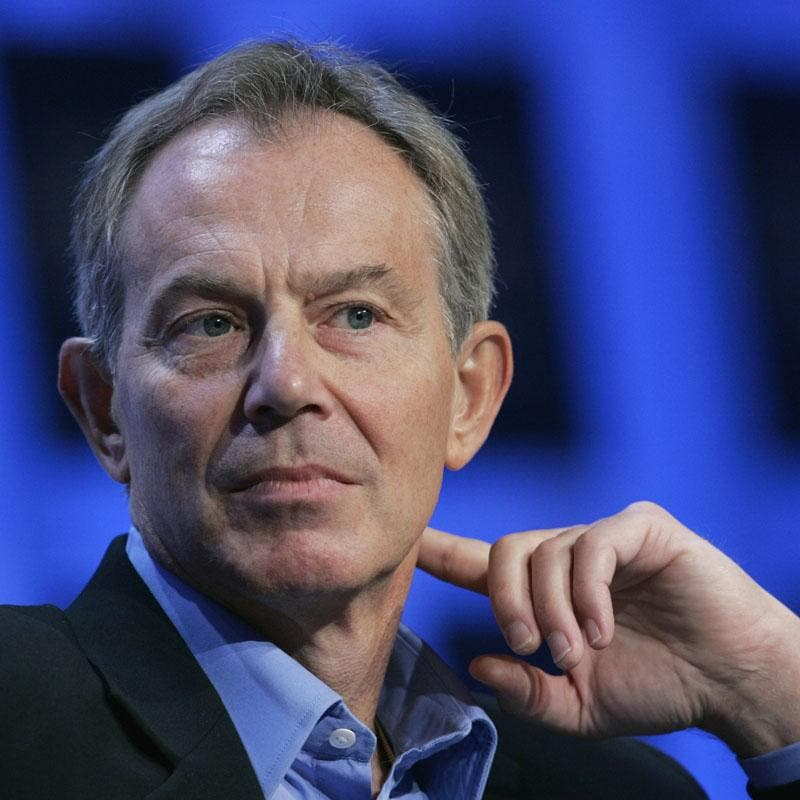 Blair reconoce que el incidente de la flotilla ayudó a aliviar el bloqueo