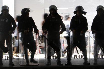 El CRES recomienda a Tailandia ampliar indefinidamente el estado de excepción
