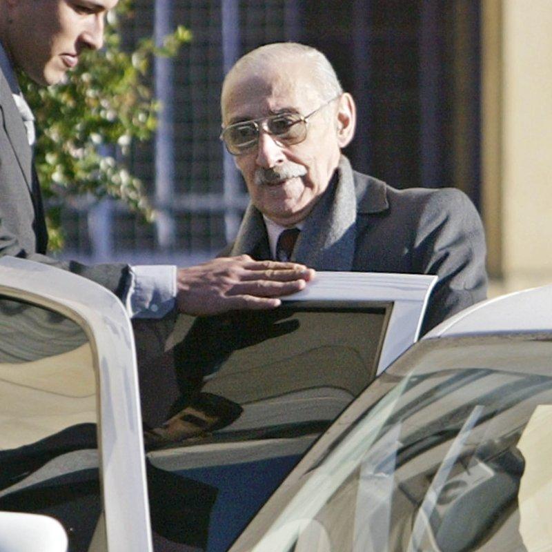 Videla asume la responsabilidad de los crímenes del Ejército en la dictadura