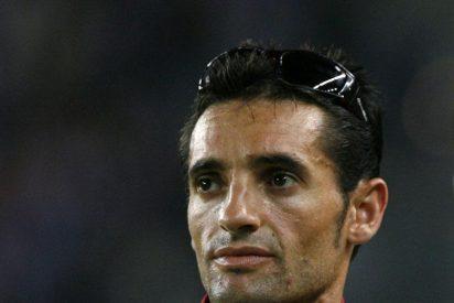 """Paquillo Fernández: """"Quiero estar en el Mundial y en los Juegos de Londres"""""""