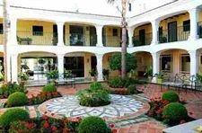 El hotel Los Monteros de Marbella (Málaga) reabrirá sus puertas el 1 de agosto